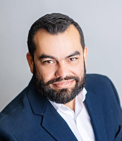 Rey Villegas Commercial Regional Manager ABC Dallas