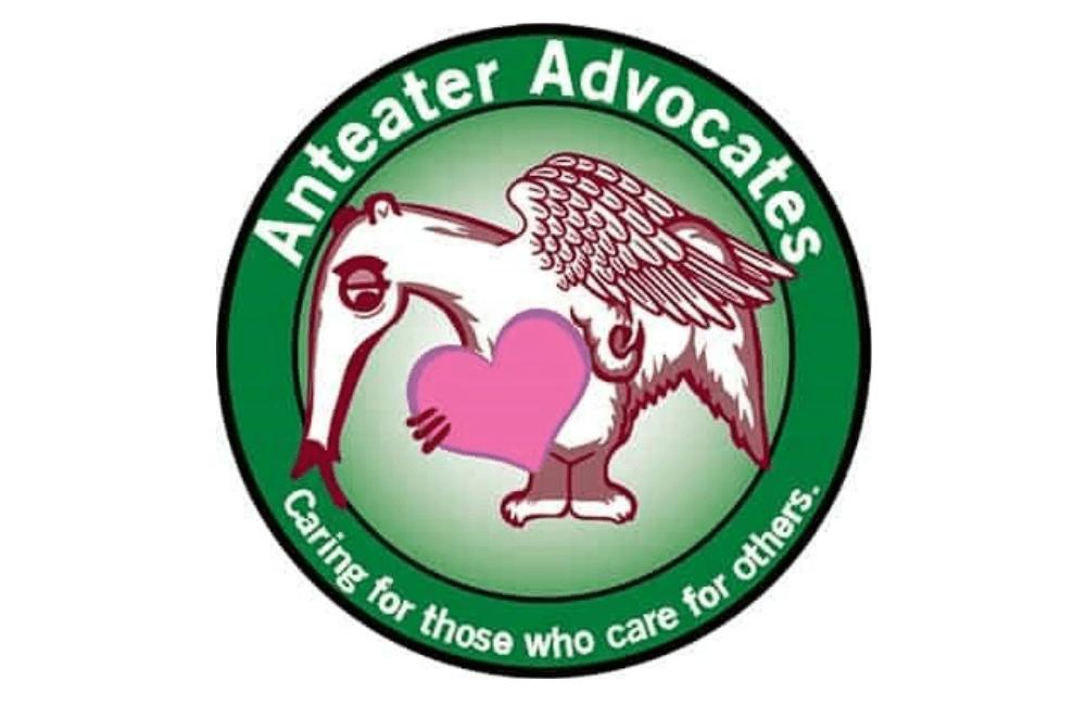 the anteater advocates logo