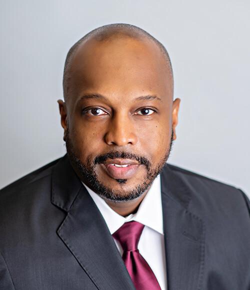 Joe Campbell Senior Vice President of Residential Department ABC Dallas