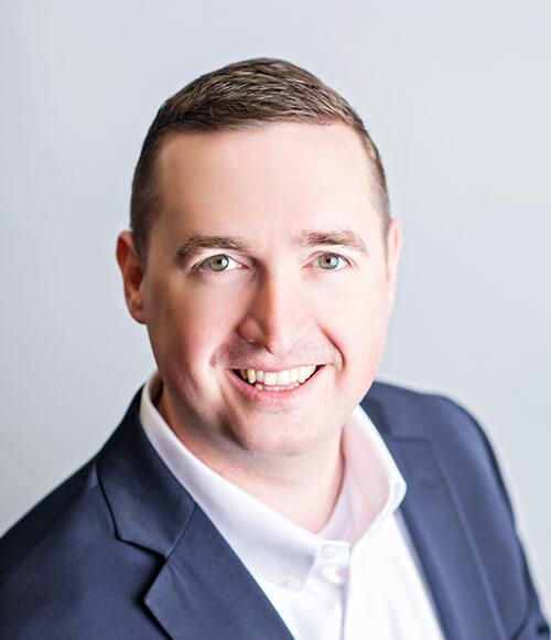 Trent Kucherka Director of Commercial Operations ABC Dallas