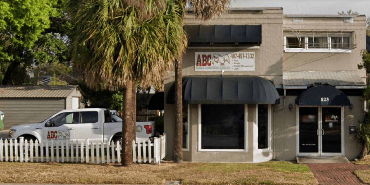 the ABC Orlando office