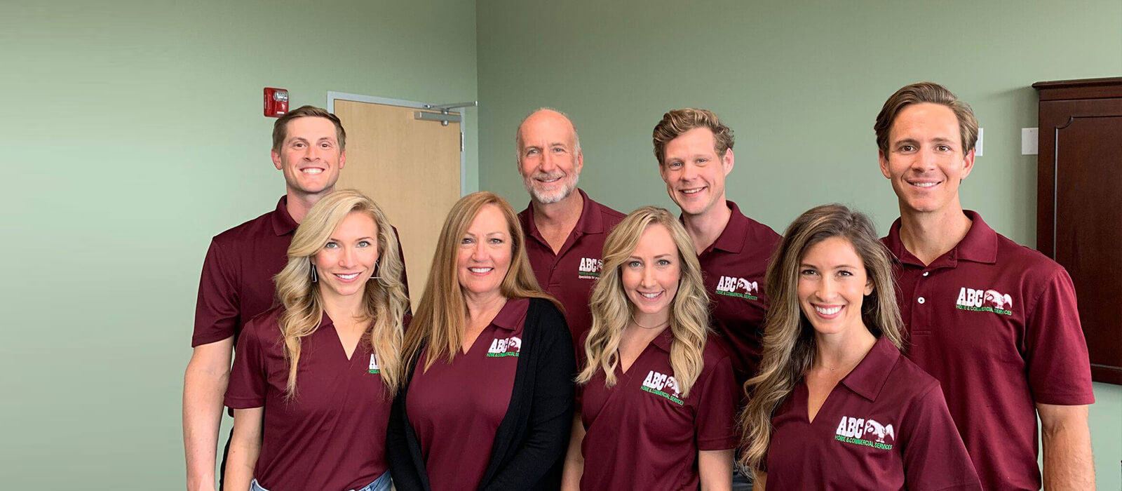 ABC Orlando team members