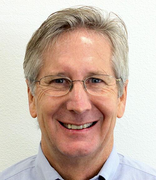 photo of Bobby Jenkins
