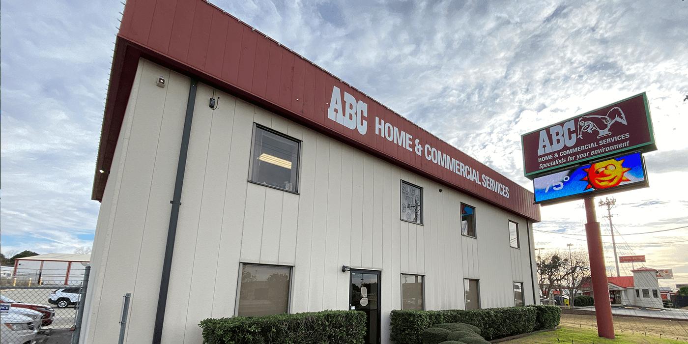 ABC San Antonio's building location
