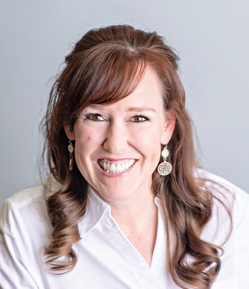 Amberlee Warner Vice President of Lawn Care ABC Dallas