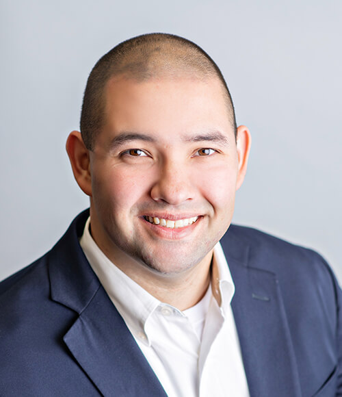 Anthony Rodriguez Commercial Regional Manager ABC Dallas