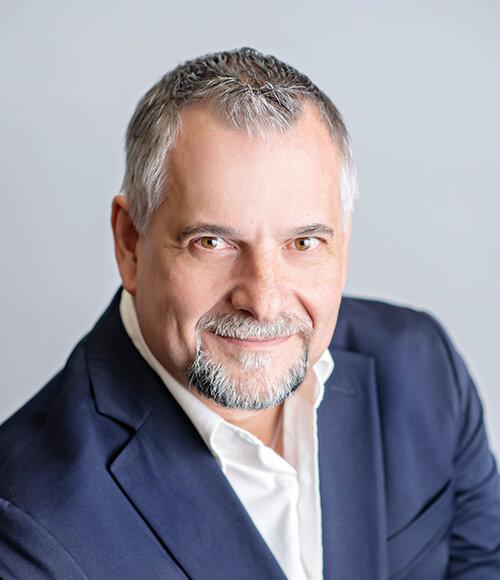Jeff Kirkham Regional Director Dallas County ABC Dallas