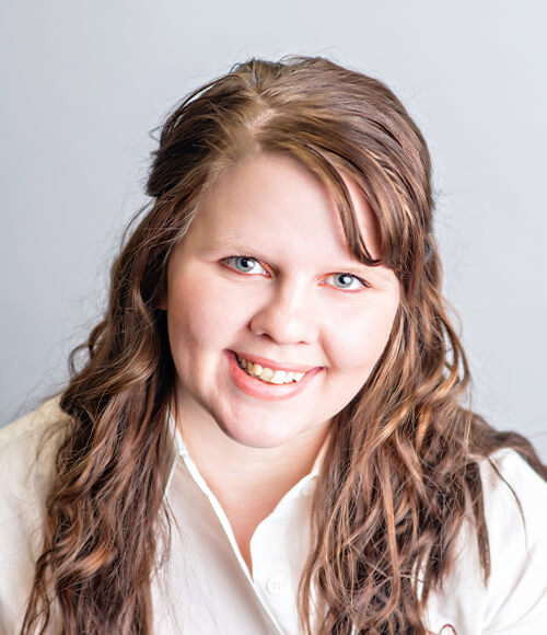 Lindsay Mota Call Center Supervisor ABC Dallas