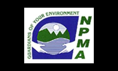 Logo for NPMA