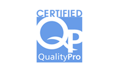 QualityPro Certified